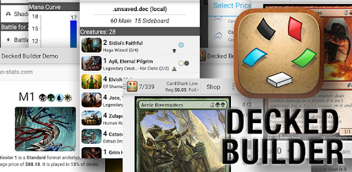 Decked Builder Demo - Apps on Google Play