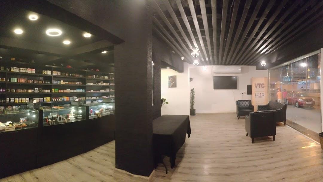 Vape Club - Exhibitions Ave  - Vaporizer Store in Manama