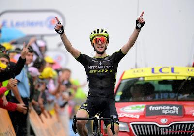 Druk jaar voor Simon Yates, Vueltawinnaar van 2018 wil 2 Giro, Tour én Spelen rijden