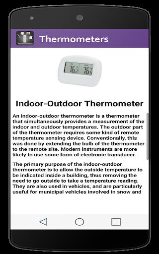 玩醫療App|Thermometers免費|APP試玩