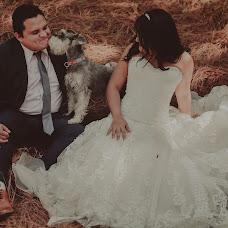 Wedding photographer Sam Torres (SamTorres). Photo of 23.05.2017