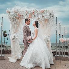 Wedding photographer Abu Asiyalov (Abak). Photo of 23.08.2018