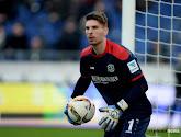 Robert Zieler verlaat Hannover 96 en gaat bij Leicester City aan de slag