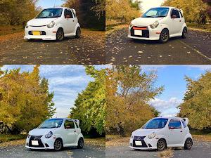 ツイン EC22S ガソリンA・H15年式のカスタム事例画像 タツロン_TwinPeaksは来年秋開催さんの2020年11月29日08:30の投稿