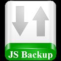 JS Backup – Restore & Migrate icon