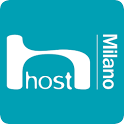 Host icon