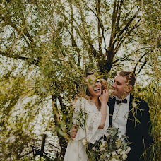 Wedding photographer Vladimir Pchela (Pchela). Photo of 12.07.2017