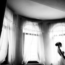 Wedding photographer Innokentiy Khatylaev (htlv). Photo of 04.11.2016