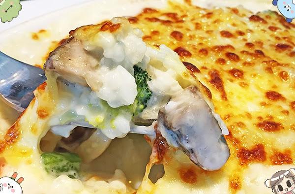 凱瑞美式蔬食廚房|安平運河邊 異國蔬食 (影音