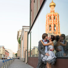 Wedding photographer Stanislav Bogatyrev (CMStudio). Photo of 12.08.2014