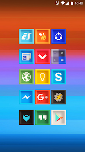 Evin - Icon Pack screenshot 7