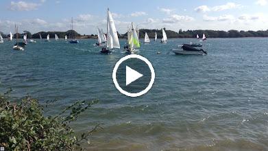 Video: Bart's Bash - Medium Handicap Start