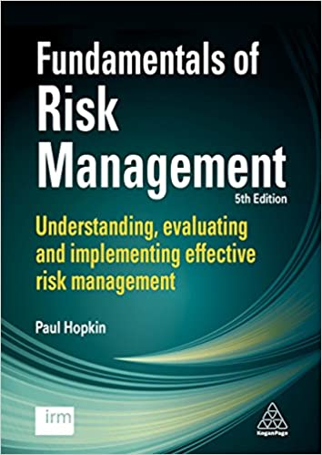 How to Learn Risk Management Skills