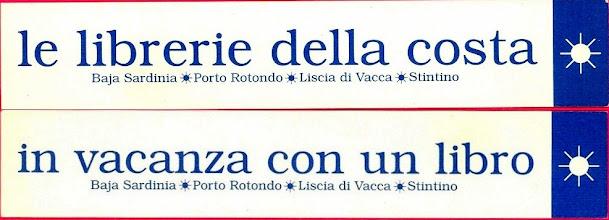 Photo: Librerie Della Costa