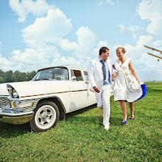 Wedding photographer Boris Maslakov (Boris). Photo of 31.08.2013