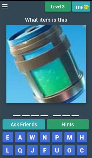 Fortnite Quiz  screenshots EasyGameCheats.pro 4