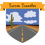 Button Tucson Traveler