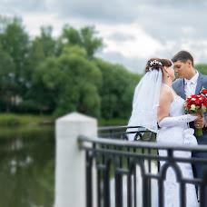 Wedding photographer Konstantin Borisevich (ProFo). Photo of 05.08.2014