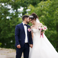Wedding photographer Artem Docenko (kijj90). Photo of 13.06.2018