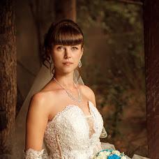 Wedding photographer Oksana Grande (OksanaGrande). Photo of 18.08.2015