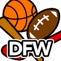 DFW sports: Pro Games & Scores