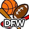 DFW sports: Pro Games & Scores