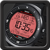 A45WatchFace for Urbane/HUAWEI