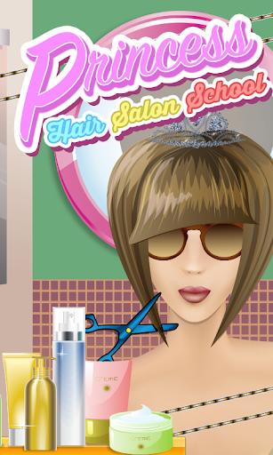 Make Up Spa Salon - Girl Games