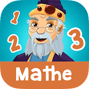 Meister Cody – Talasia (Mathe üben Grundschule)