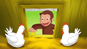 Flower Monkey; George and the Golden Egg Hunt thumbnail