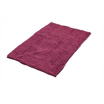 Коврик для ванной комнаты Soft фиолетовый 55*85 Ridder
