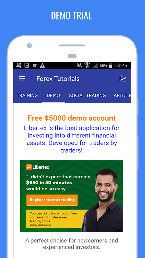 Forex lessons for beginners