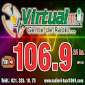 Radio Virtual FM 106.9 icon