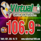Radio Virtual FM 106.9