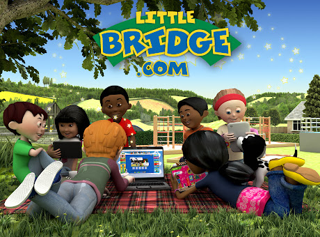 Little Bridge English