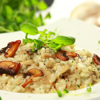 Risotto Without Parmesan Cheese Recipes.