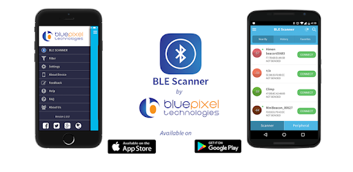 BLE Scanner - Apps on Google Play