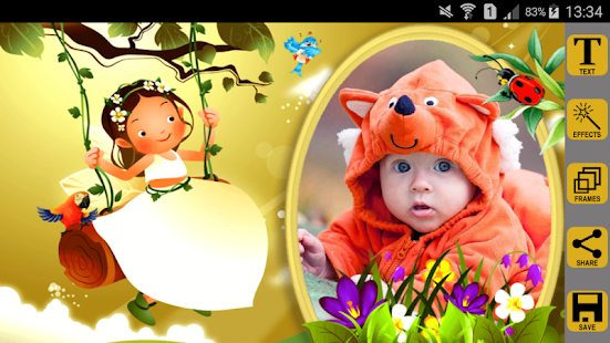 Download Baby Photo Frames For PC Windows and Mac apk screenshot 8