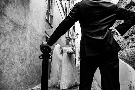 Wedding photographer Leonardo Scarriglia (leonardoscarrig). Photo of 21.12.2018