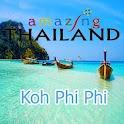 amazing thailand Koh Phi Phi icon