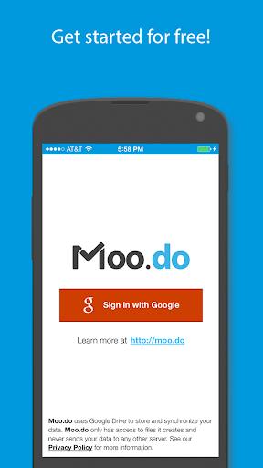 Moo.do - Organize your way
