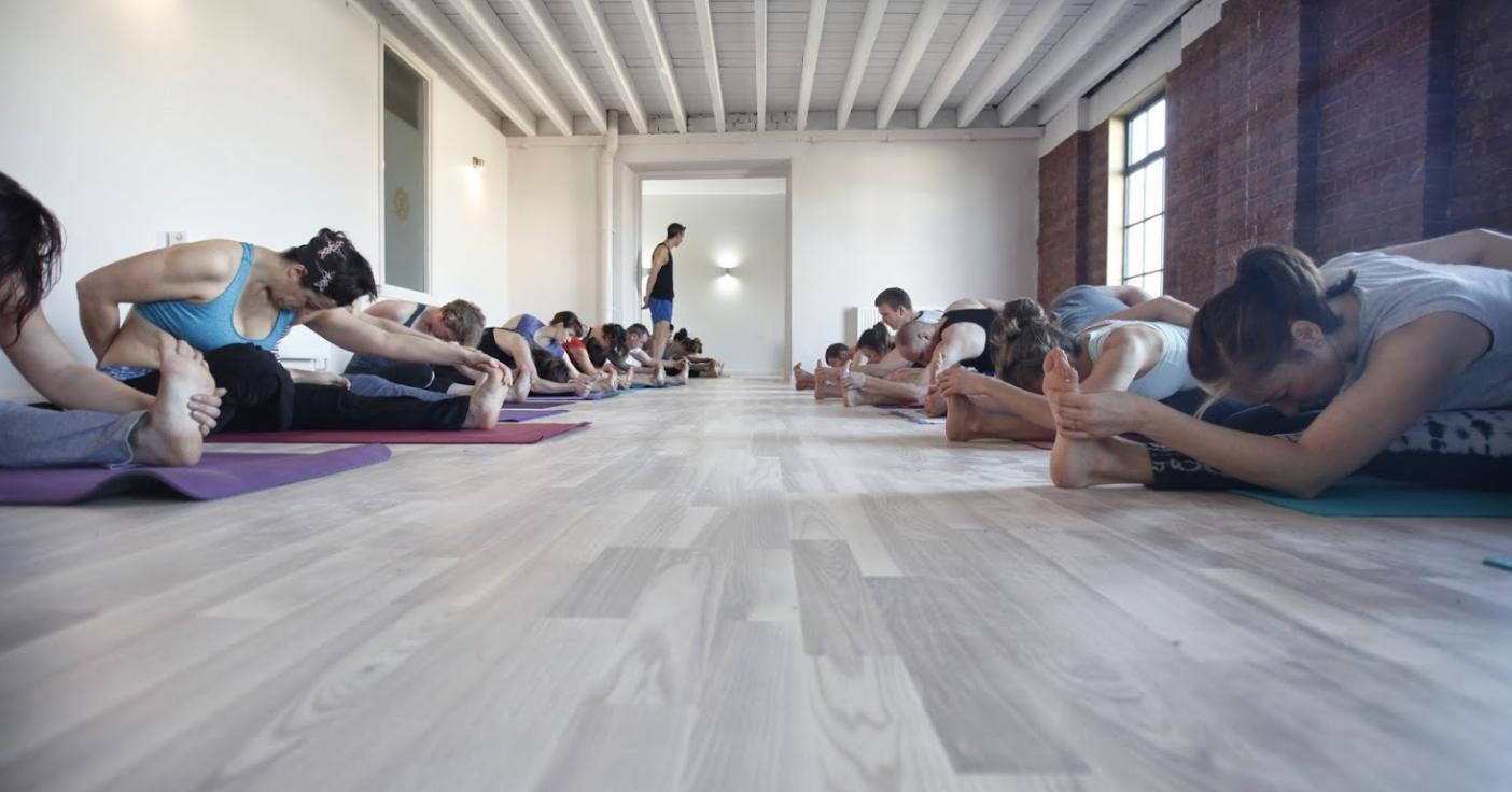 The Shala | GoSweat | The 6 Best Streatham Yoga and Streatham Pilates