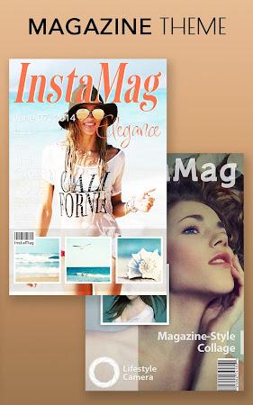 InstaMag - Collage Maker 3.7 screenshot 178286