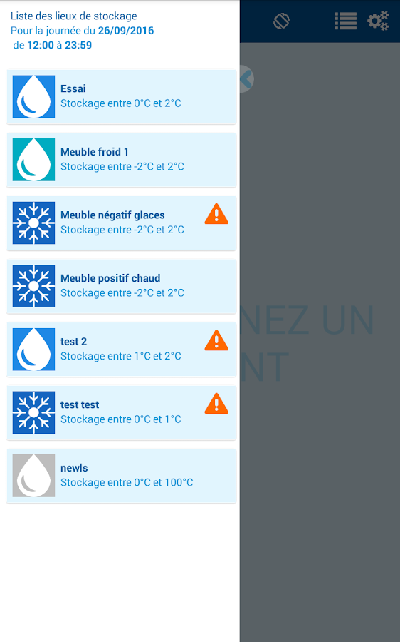 Netresto HACCP - Android Apps on Google Play