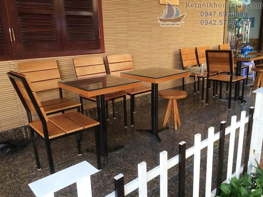 thi công quán cafe, thiết kế quán cafe, thi công cửa hàng cà phê