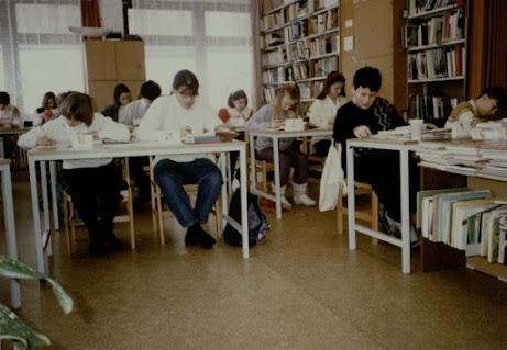 Szolnok Hild Viktor Könvytár 1996