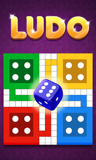 Ludo Game : New(2018) Dice Game, The Star 4.22 screenshots 1