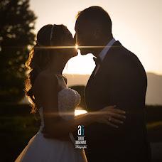 Fotografo di matrimoni Giorgio Angerame (angerame). Foto del 27.09.2016