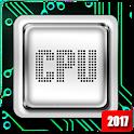 CPU Mobile Hardware Info icon