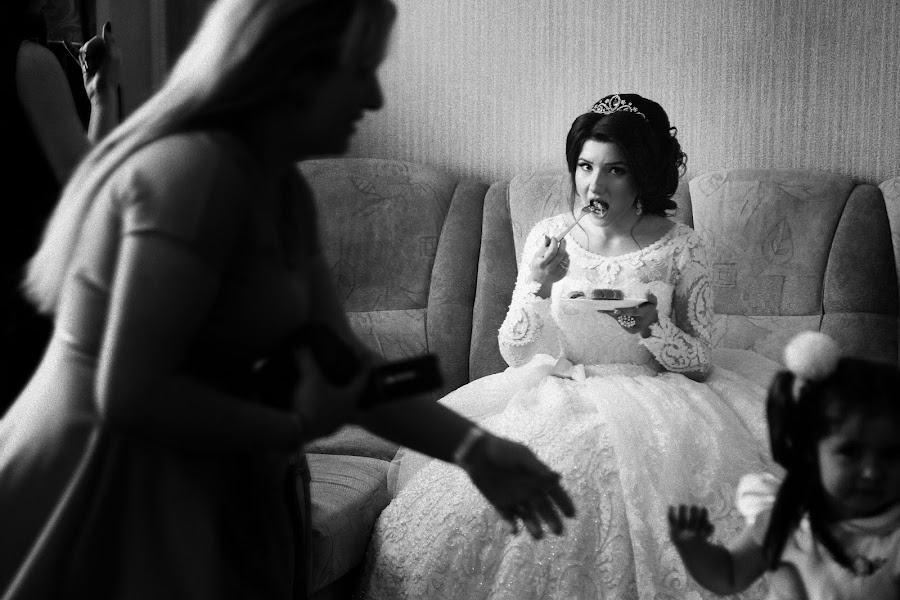 Wedding photographer Kemran Shiraliev (kemran). Photo of 24.06.2015